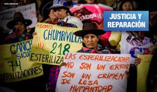 Perú. Esterilizaciones forzadas: Fiscal sustentará cargos contra Alberto Fujimori por 1307 denuncias