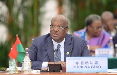 Burkina Faso. Presidente burkinabés incluye a opositor en el gobierno