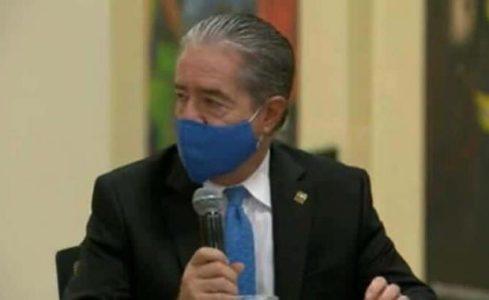 Ecuador. Confirman presencia de la cepa británica de COVID-19 en el país | Video
