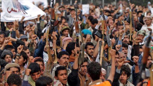 Estados Unidos designará a los rebeldes hutíes de Yemen como grupo terrorista
