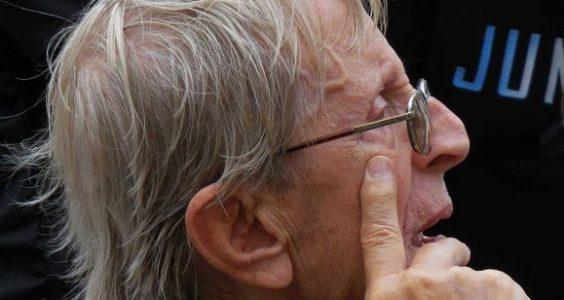 Cuba. Fallece en La Habana cineasta Enrique Pineda Barnet