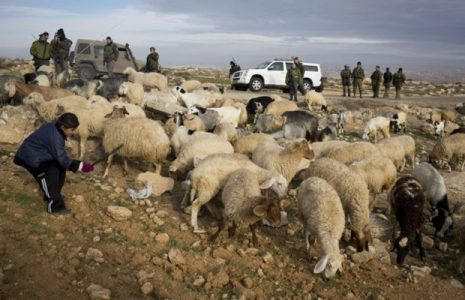 Líbano. Fuerzas israelíes secuestran a pastor libanés al sur del país