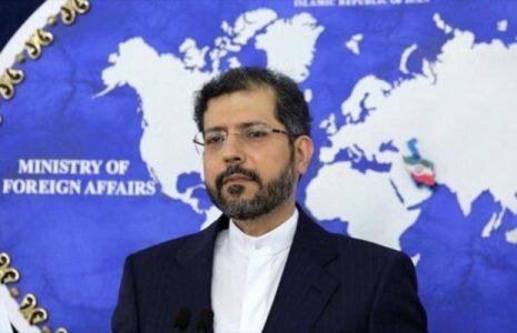 Irán. Teherán rechaza alegatos de EEUU sobre nexos con Al-Qaeda