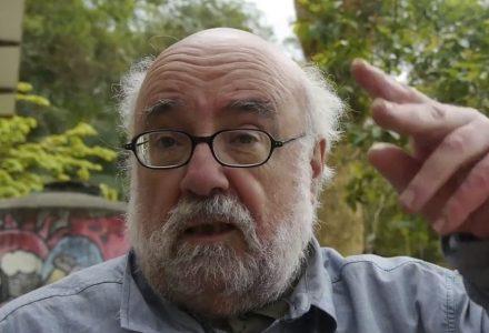 """Entrevista a Iñaki Gil de San Vicente: """"Desde la crisis del 2007 el capital potencia más al fascismo, y con la Covid-19 lo emplea con astucia"""""""