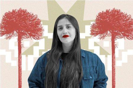 """Nación Mapuche. Daniela Catrileo: """"Hay una imagen de lo que debería ser una mujer indígena; pero es muy lejos de ser nuestra historia la que se escribe"""""""