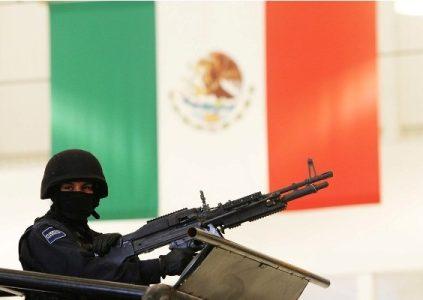 México. La guerra cultural y la 4T