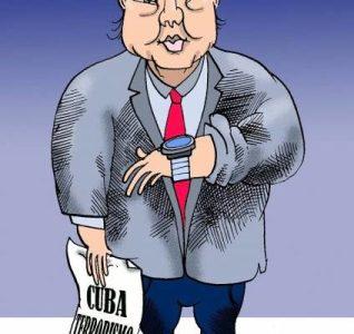 Internacional. Condena mundial a la cínica calificación de Cuba como Estado patrocinador del terrorismo