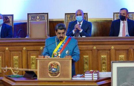 Venezuela. Hemos vuelto