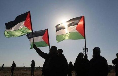 Palestina. Facciones palestinas elogian postura de piloto tunecino por negarse a volar a Tel Aviv