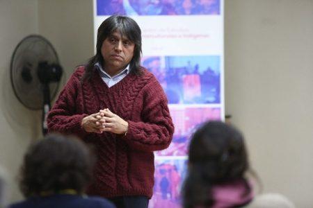 Nación Mapuche. Que aparezca la palabra, en la Constitución o en las leyes no es suficiente