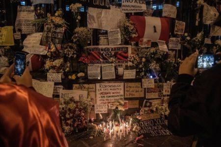 Perú. Dos meses sin justicia ni reparación. Nuevo ataque contra la memoria