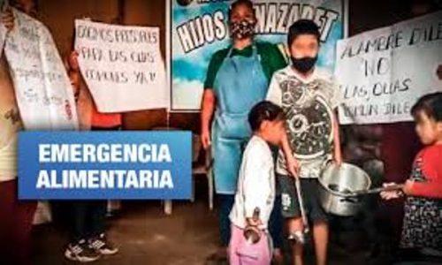 Perú. Ollas comunes de Lima sin presupuesto para alimentar a más de 120 mil familias