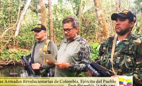 Colombia. Por miles de razones, al banquillo