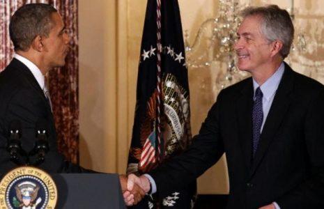 Estados Unidos. Conociendo al enemigo: Perfil de William Burns, nuevo jede de la CIA