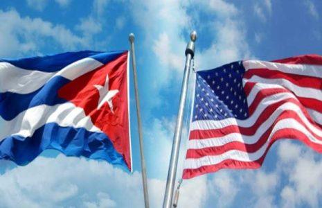 Estados Unidos. Eisenhower, Trump y una medida de 60 años contra Cuba