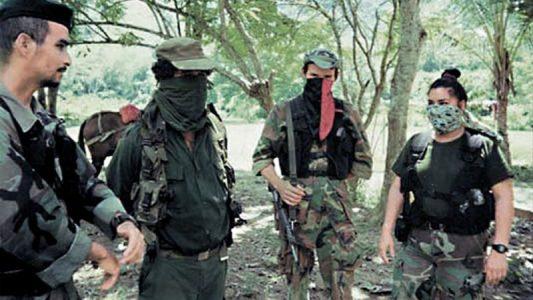 Ejército del Pueblo Paraguayo, el grupo guerrillero que enfrenta a la