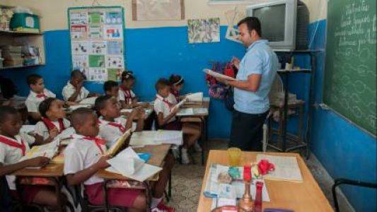 Cuba. Crecen en cerca de cinco veces gastos para la Educación y la Salud en el 2021