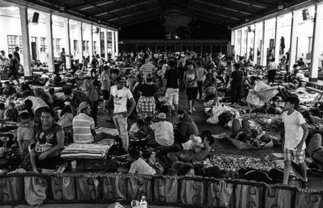 Guatemala. Ante la caravana de migrantes, la xenofobia es una acción institucional y social