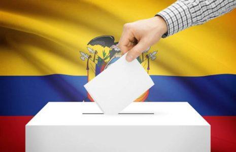 Ecuador. Un camino plagado de incógnitas ante la cita electoral