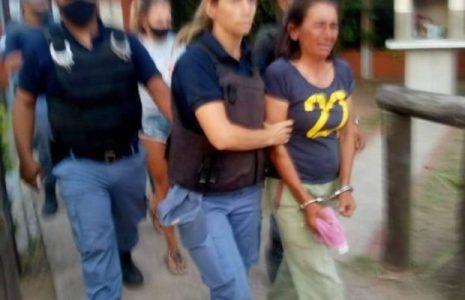 Argentina. Represión y repudio en el Chaco: brutal desalojo en la Isla del Cerrito // Manifestaciones en General San Martín contra el Decreto 42