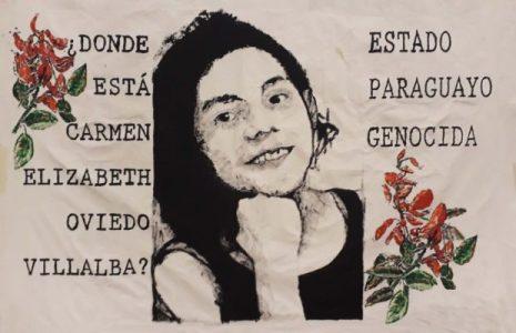 Argentina. Documentalistas de Argentina: Pedido al gobierno por las niñas asesinadas en Paraguay