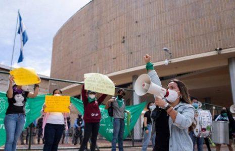Honduras. Aborto: Modificación del artículo 67