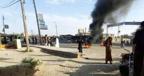Siria. Fuerzas Democráticas Sirias secuestran a 12 civiles en Deir Ezzor