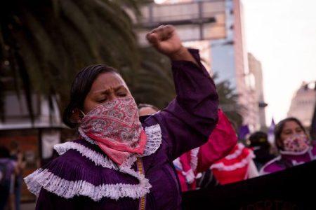 México. Justicia democrática, candidaturas a diputaciones de grupos históricamente excluidos