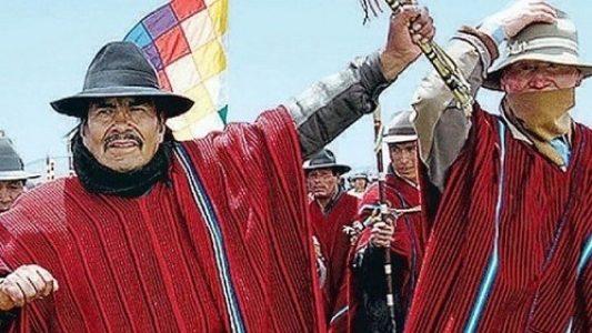 Bolivia. Mensaje de condolencia de Nicolás Maduro por muerte de El Mallku