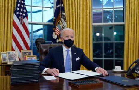 Estados Unidos. Adiós medidas de Trump