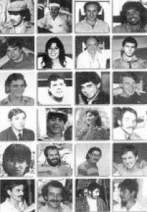 Argentina.Memoria: Recuerdan a los y las combatientes que tomaron el cuartel de La Tablada