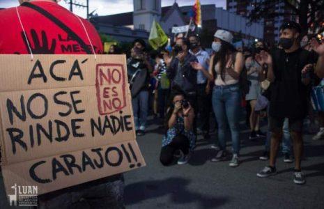 Argentina. Alberto, Arcioni y las mineras contra el pueblo de Chubut