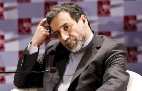 Irán. Niega contactos secretos con la administración Biden