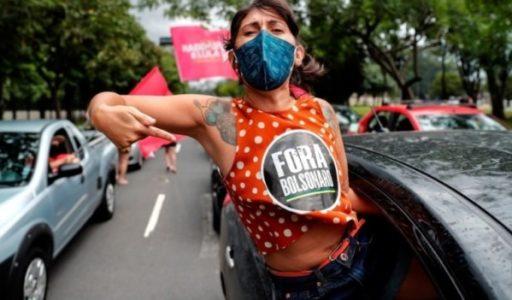 Brasil. Entre el caos y la tragedia