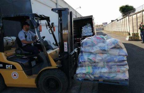Costa Rica. Donaciones de organismos internacionales a comunidades indígenas