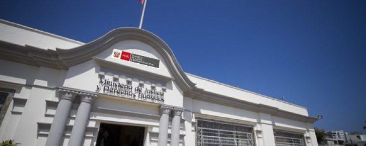 Perú. Ministerio de Justicia defenderá a comuneros que denunciaron a empresas vinculadas al Sodalicio
