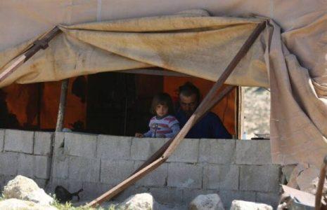 Palestina. Israel sigue destruyendo propiedades palestinas