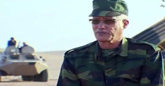 Sáhara Occidental. El Ejército de Liberación Saharaui promete intensificar aún más tras el ataque a El Guerguerat.