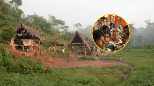 Perú. ¡Alerta!: 15 líderes amazónicos están amenazados y sin protección