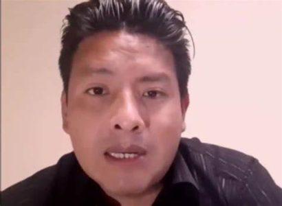 Bolivia. El 1 de febrero definen si el hijo de El Mallku va o no como candidato a gobernador por La Paz