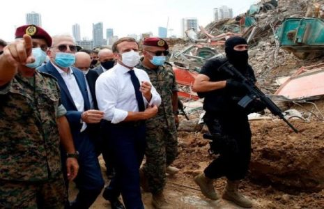 Líbano. Biden debe lidiar de forma más realista con Hizbullah, según funcionario francés