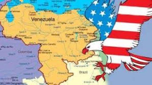Pensamiento crítico. Grave amenaza contra Venezuela