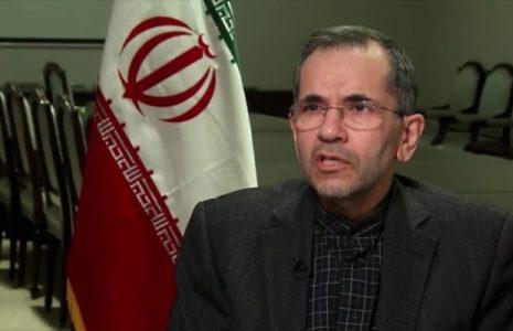 Irán. Sobre regreso de EEUU al PIAC: ¡La ventana se está cerrando!