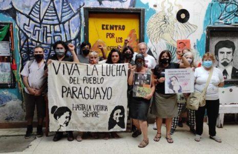 Argentina. Organizaciones populares de La Plata se suman a la campaña #eranniñas