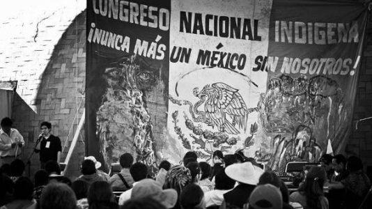 México. Entrega de megaproyectos al ejército, muestra de la guerra contra los pueblos: CNI-CIG y FPDTA