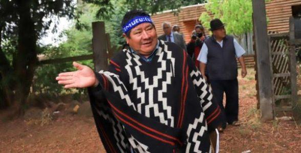 Nación Mapuche. Marcelo Catrillanca: «Se hizo algo de justicia, pero iremos igual a lo internacional» // El vaso medio lleno: familia, Fiscalía e INDH valoran verdad y justicia