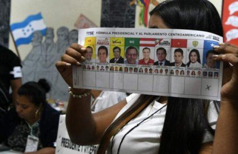 Honduras. Retroceso en marcha