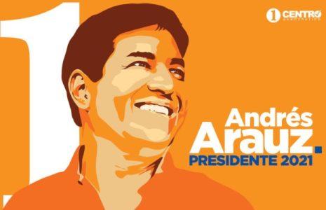 Ecuador. Listado completo de candidatos a la Presidencia de la República