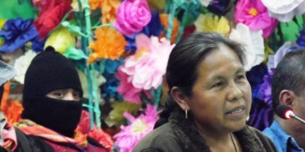 México. CNI_CIG: «La guerra contra los pueblos es tan clara, que a los militares se les están asignando obras como el Tren Maya»