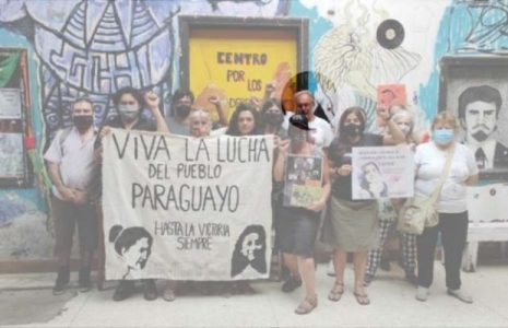 Argentina. Carta abierta: Ningún organismo de DD.HH debe permanecer indiferente ante la desaparición forzada o el infanticidio
